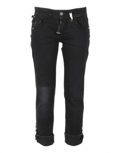 ADRIFT: jeans 5 tasche stretch sfumato