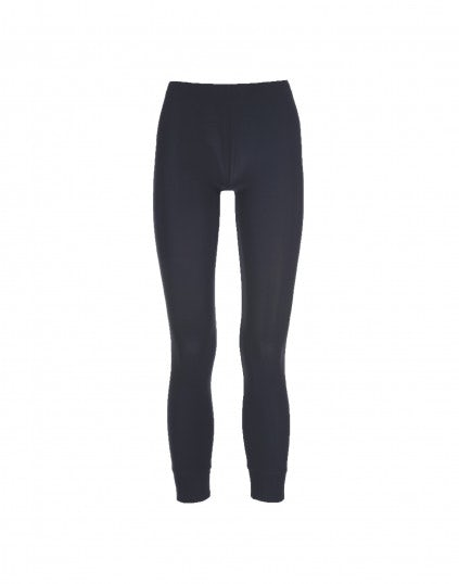 HALT: Leggings basici, blu navy