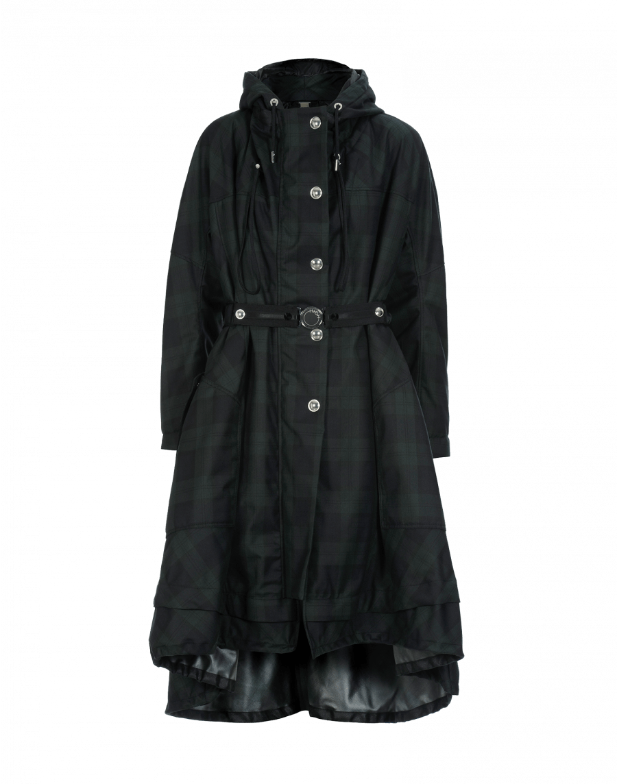 oversize ENDURELong parka coat ENDURELong oversize parka pGqSMVUz
