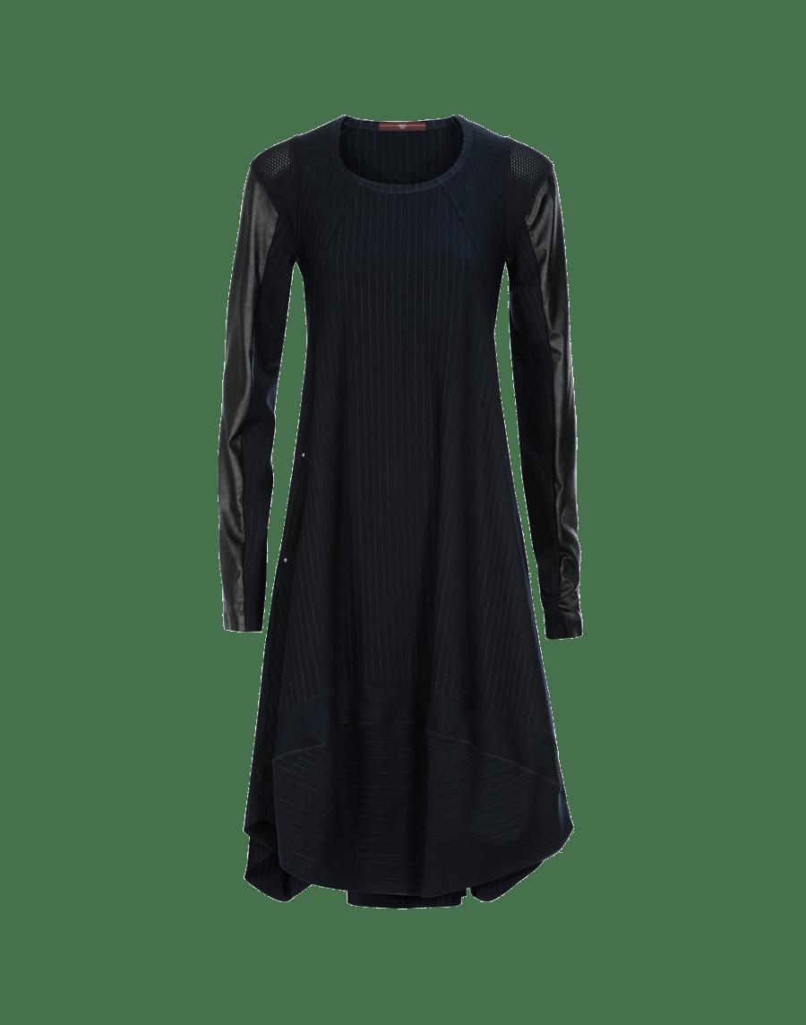 3473fc67267 FOREVER: Stretch pinstripe dress - Dresses - Categories - Second ...