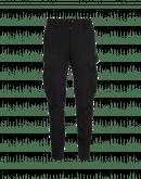 REACTIVE: Pantaloni tecnici neri con tasche laterali