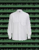 SPECIFIC: Camicia bianca in cotone