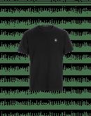 SHIFTY: T-shirt a maniche corte nera