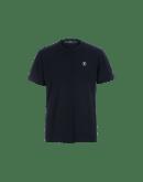 SHIFTY: T-shirt a maniche corte blu
