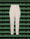 TALLY-HO: Pantaloni in stile cavallerizza in twill beige chiaro
