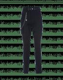 HOLD UP: Pantaloni blu navy con taschino laterale
