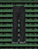 TARGET: Weite Jeans aus schwarzem Denim