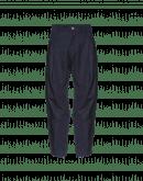 BRIGANT: Pantaloni in denim e twill con pannelli multipli
