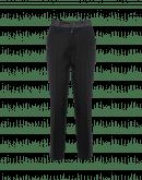 "ELEMENTAL: Pantaloni neri in stile ""tuxedo"""