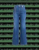 DECIDE: Jeans ampi a zampa