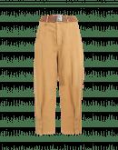 RECREATION: Pantalone dritto con bottoni
