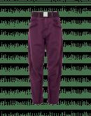 RESOUND: Pantaloni con cuciture incrociate frontali