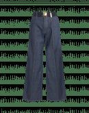 SNEAKY: Jeans ampi in denim di cotone