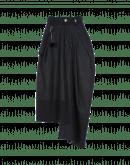 JAUNTY: Gonna-pantalone asimmetrica