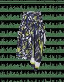 JAUNTY: Gonna a pantalone con fantasia floreale