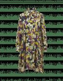 """CALM: Abito con stampa """"floral-camouflage"""""""