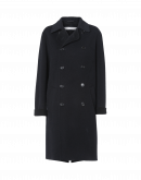 "PERSEVERE: Double breasted 3/4 ""Pea coat"""