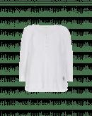 OPINION: Camicia rigata con maniche a 3/4
