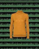 SEEK OUT: Maglioncino a collo alto giallo