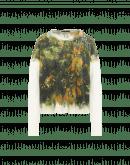 """ADMIRE: Maglione con stampa """"Autumn landscape"""""""