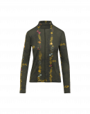 SHY: Maglia in jersey con stampa floreale
