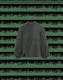 THEATRICAL: Maglia in jersey con drappeggio laterale