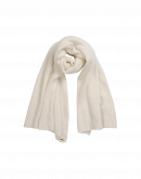 FROSTY: Super soft, long alpaca mix scarf