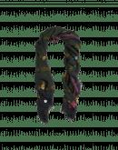 RAPTUROUS: Sciarpa con stampa floreale