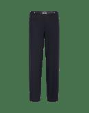 PROCEED: Pantaloni dritti in Sensitive® blu navy