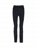 HI-LAY-OUT: Navy multi-seam, multi-panel pants