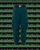 MOVEMENT: Pantaloni affusolati con pieghe multidirezionali