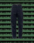 ON IMPULSE: Pantaloni in denim tecnico con motivo damascato laser