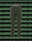 HALT: Leggings verde oliva in Sensitive®