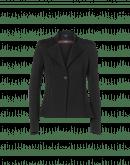 AD-LIB: Giacca in jersey con pattern a rilievo