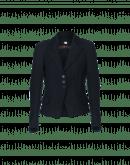 ALIAS: Kurze Jacke mit doppeltem Revers