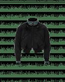 REPORTAGE: Short padded jacket