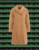 PARAMOUNT: Cappotto in pile cammello