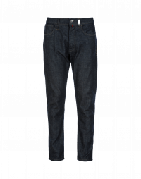 LURK: Jeans in denim giapponese