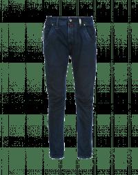 VICTOR: Jeans affusolati blu