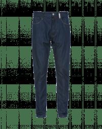 TYRANT: Jeans in denim