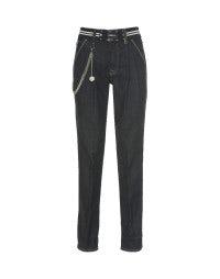 SANDY: Jeans sartoriali