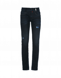 ASHBY: Jeans stretch a gamba dritta