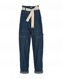 WONDER: Jeans con tasche multiple