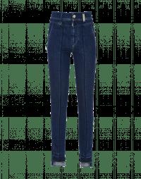 CONCISE: Jeans aderenti in denim medio
