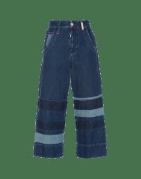 QUALIFY: Jeans con tonalità multipla