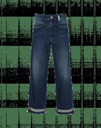 BRIBE: Jeans dritti alla caviglia