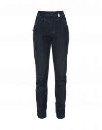 TRICKSTER: Double belt loop jeans with