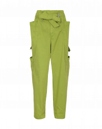 JOURNEY: Side entry carpenter pants with tie bet