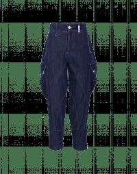 BACKTRACK: Pantaloni affusolati con tasconi laterali