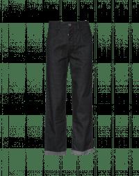 TARGET: Jeans ampi in denim nero